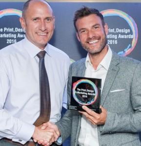 PDAM awards